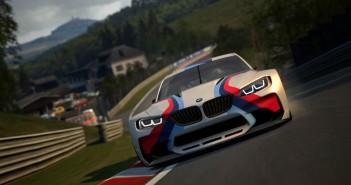 3d-es játék modell a BMW-től