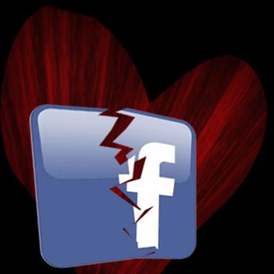 Facebook szimbólum