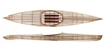 O Six Hundred Kayak