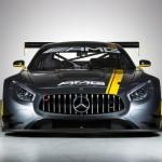 Mercedes AMG Cigarette GT3