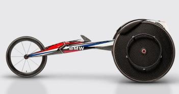 BMW kerekeszéke