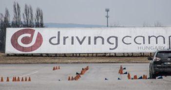 Drivingcamp pálya