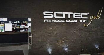 Scitec edzőtermek