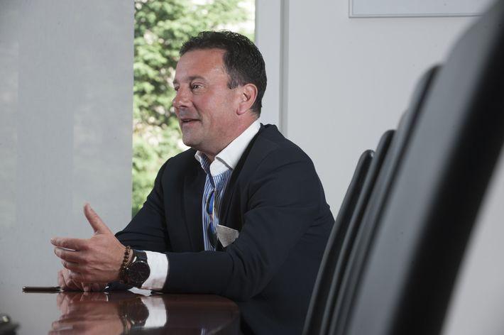 Klemm Balázs interjú