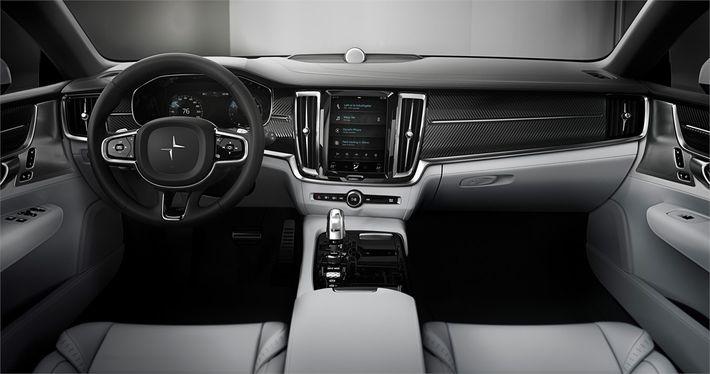 Volvo Polestar 1