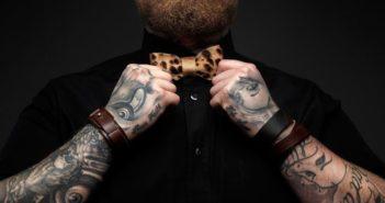 A tetoválásból származó nanorészecskék akár a nyirokcsomókba is eljuthatnak