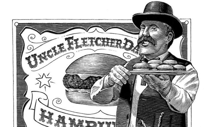 A hamburger reneszánsza
