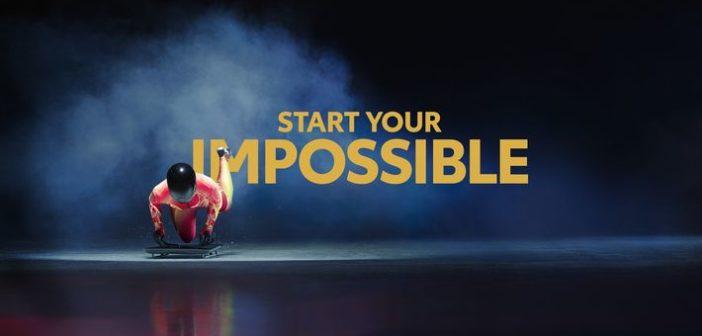 A Vágj bele a lehetetlenbe