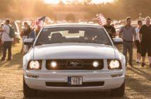 Nemzetközi Amerikai Autó Fesztivál