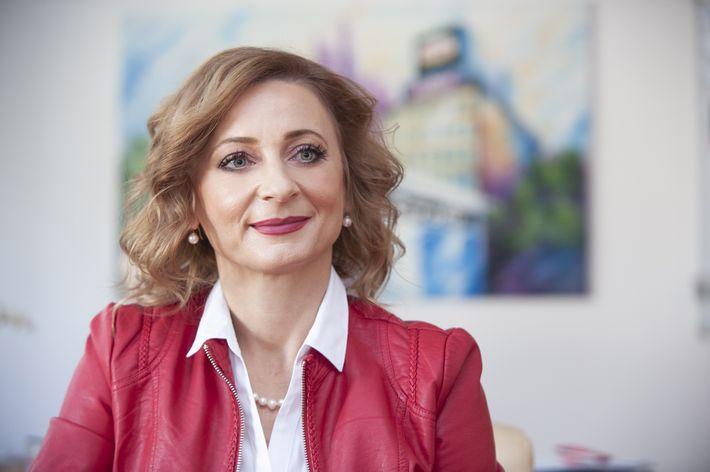 Dr. Fábián Ágnes - Henkel Magyarország Kft.