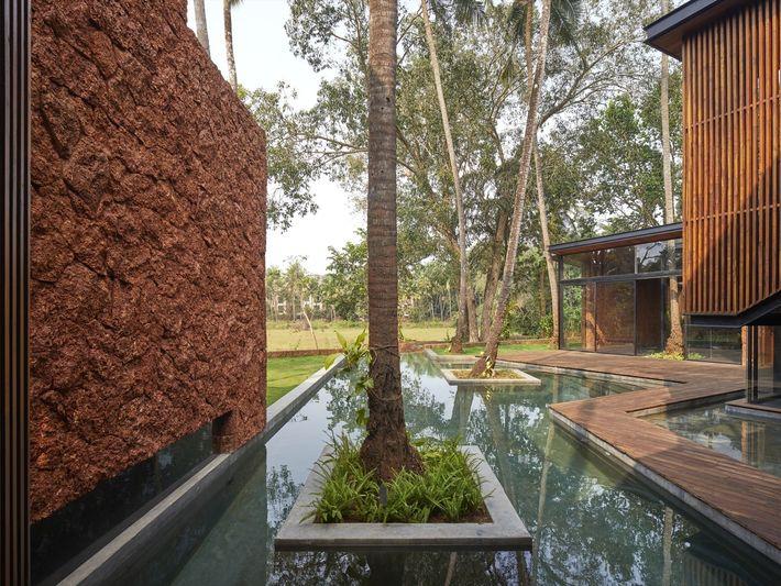 Villa in the Palms