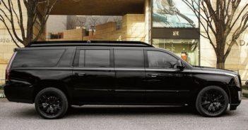 Legyen a mobilirodád egy Cadillac Escalade