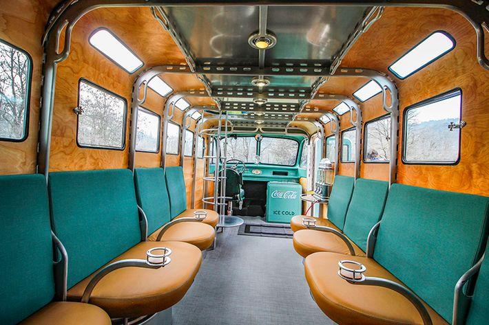 Elvarázsolt busz