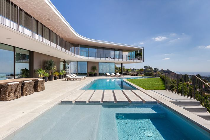 SPF:architects Bel Air