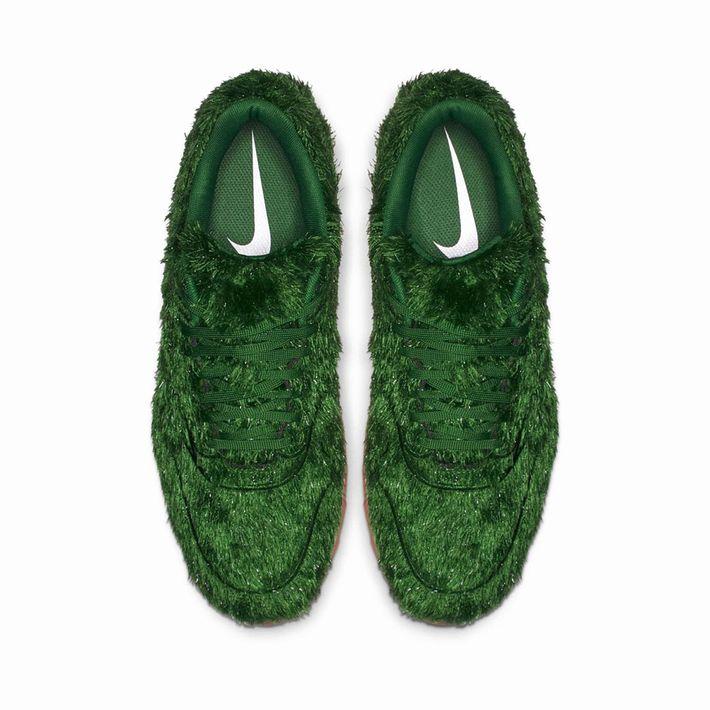 """Nike új Air Max 1 Golf """"Grass"""""""