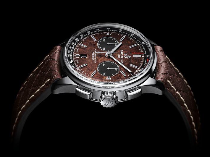 Bentley és Breitling