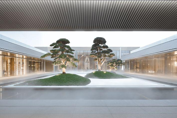 Vanke Emerald Park Kínában