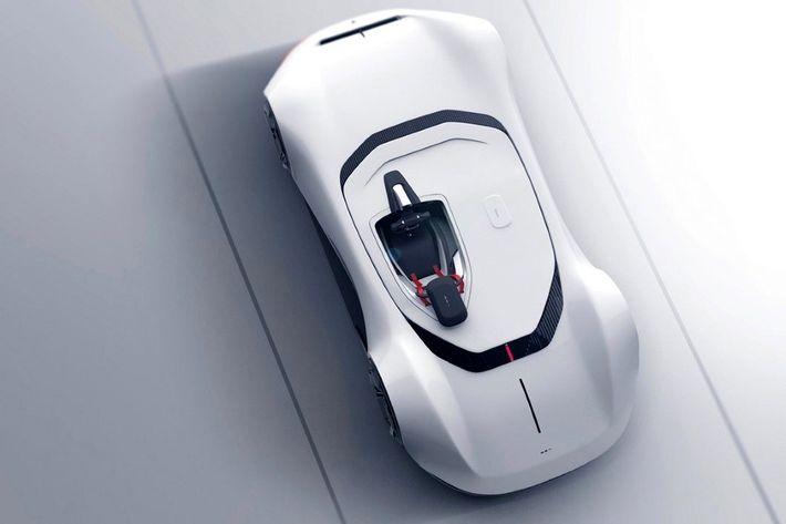 Porsche 357