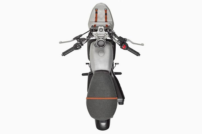 Honda Viba