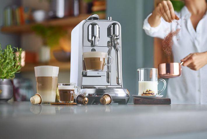 Nespresso BARISTA CREATIONS
