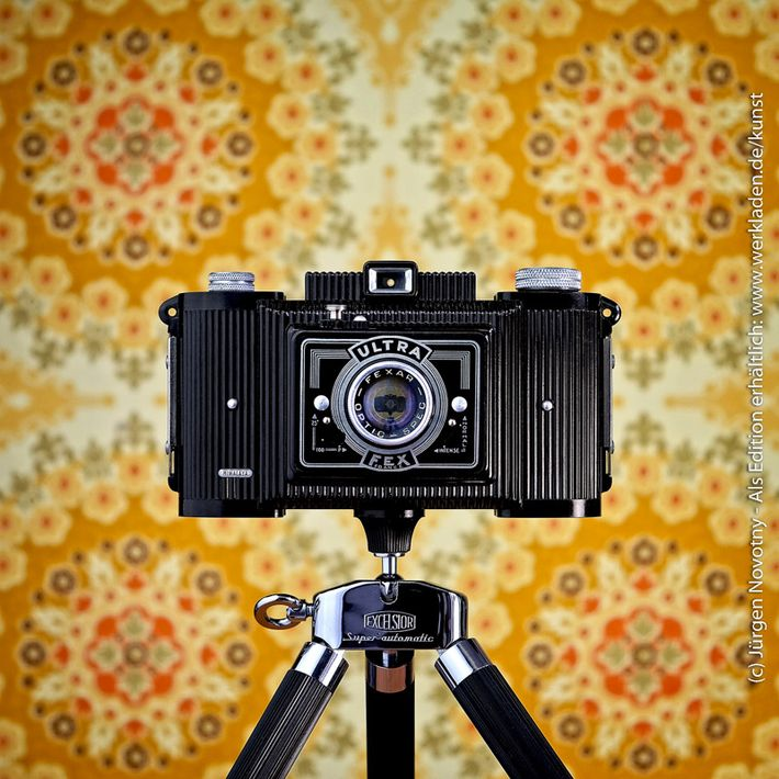 Kameraszelfik