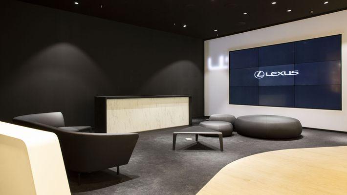 Lexus LOUNGE