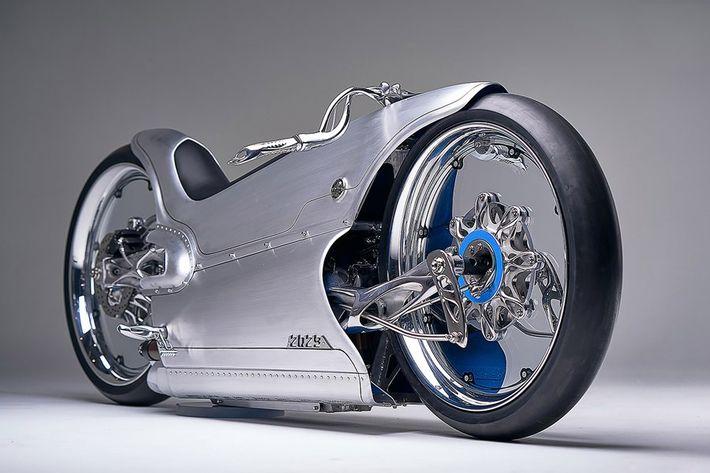 Fuller Moto