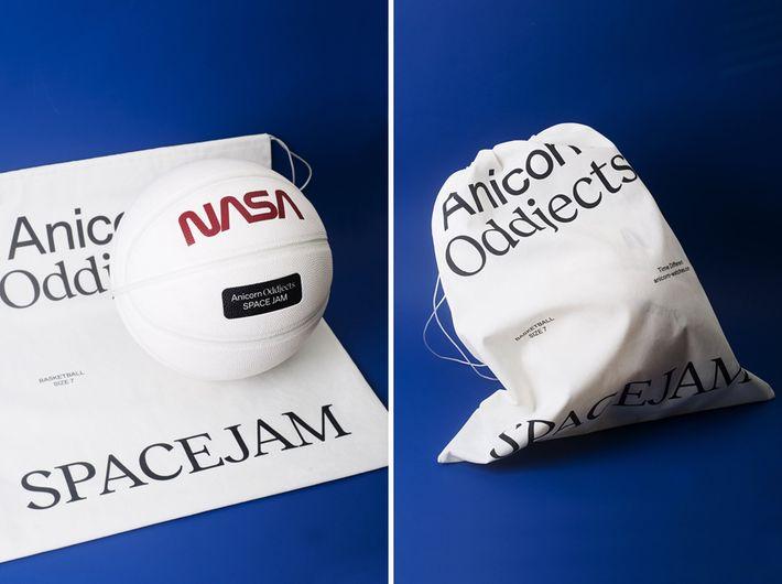NASA kosárlabda