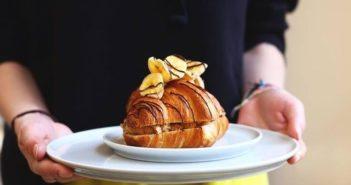 Freyja - Croissant