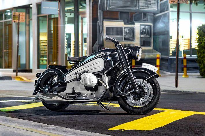 BMW R7 Nostaliga