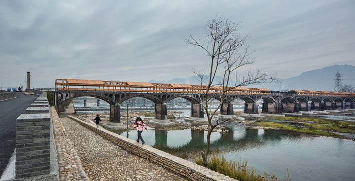Shimen-híd