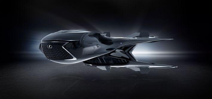 Lexus QZ 618