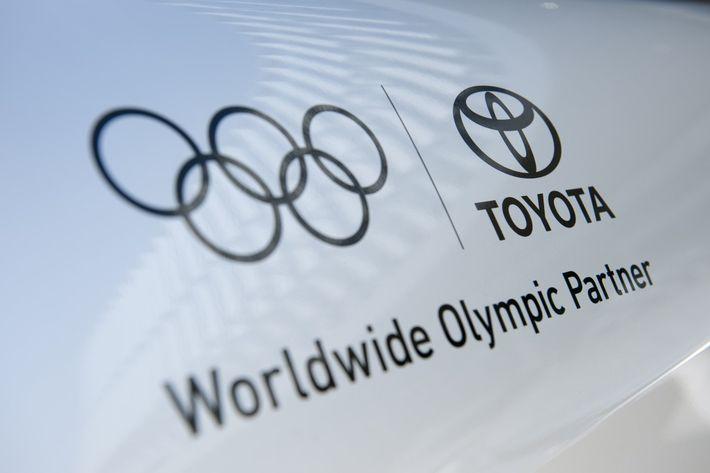 Toyota - NOB