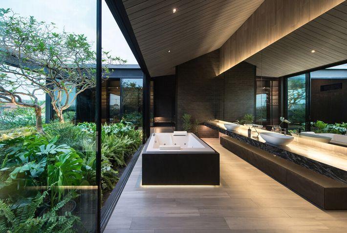 Octane  építésziroda - Bangkok