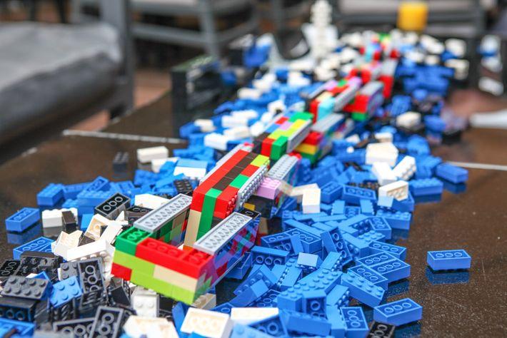 Ford-LEGO