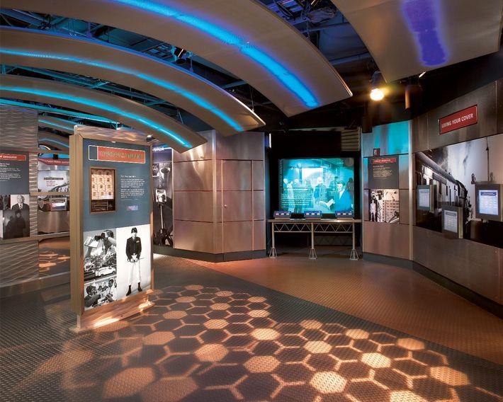 Nemzetközi Kémmúzeum