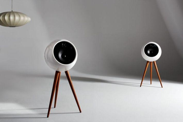 Bossa Moonraker hangsugárzója
