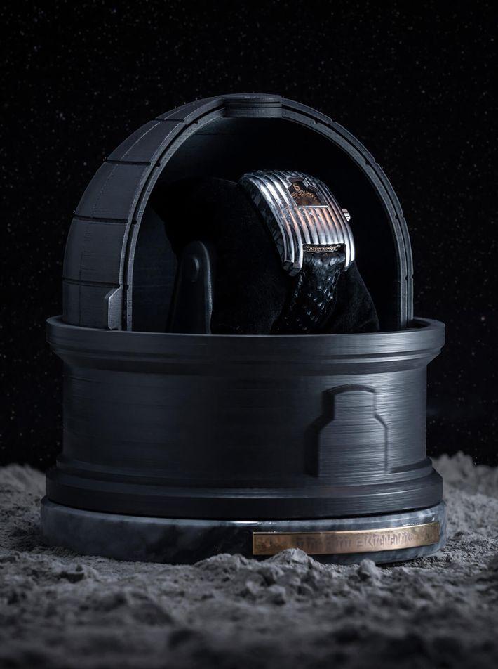Meteorit óra