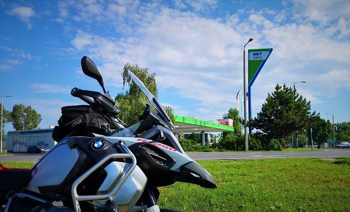 Az OMV elindítja motoros kampányát