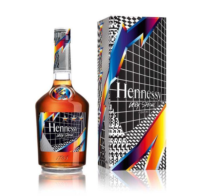 2019 Hennessy V.S limitált kiadás