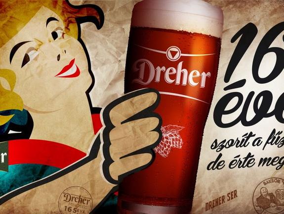 Dreher 165