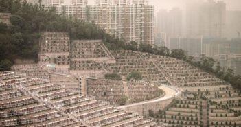 Hong-Kong Temetői