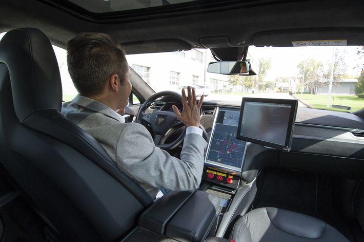 Az autózás jövője - a jövő autói