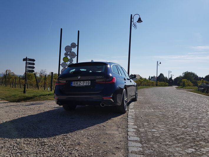 Új BMW 1-3