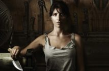 Chelsea Miller New York egyik legkeresettebb késgyártója