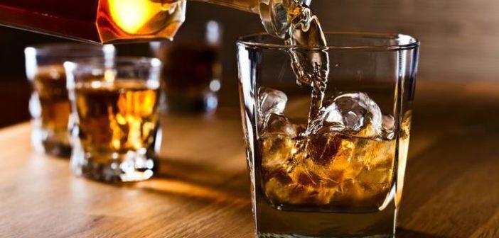Whisky kóstólás