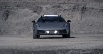 Lamborghini Gallardo Off-road 2004