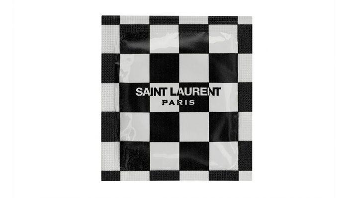 Saint Laurent óvszerek