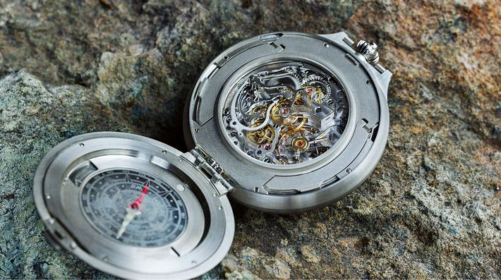 Montblanc 1858 Limited Edition