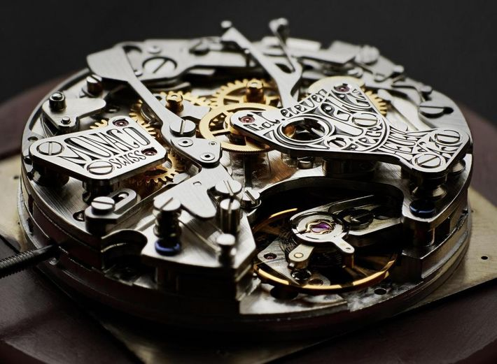 Félévszázados karórát újított fel a TAG Heuer - Monaco Piece d'Art